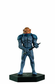 Doctor Who Figure Collection #7 Sontaran General -- DEC131974