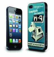 Doctor Who K-9 Retro iPhone 5 Case -- DEC131984