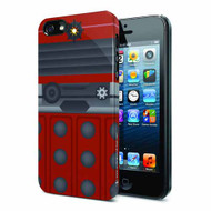 Doctor Who Another Dalek iPhone 5 Case -- DEC131985