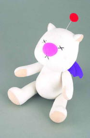 Final Fantasy Series Plush Moogle 2014 -- DEC131997