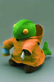 Final Fantasy Series Plush Tonberry 2014 -- DEC131998