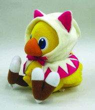 Final Fantasy Series Plush Chocobo 2014 -- DEC131999