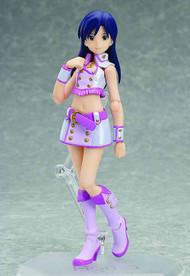 Idolmaster Chihaya Kisaragi Figma -- DEC132004