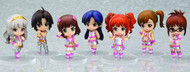 Nendoroid Petite Idolmaster 2md Stg 01 8pc BMB Display -- DEC132029