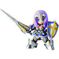 Queens Blade Rebellion Annerotte Deforevo Figure -- DEC132037
