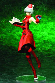 Persona 3 Elizabeth PVC Figure Xmas Version -- DEC132066