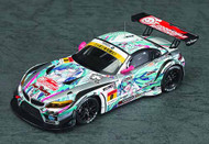 Gsr Hatsune Miku Bmw 2012 1/43 Scl Car So Version -- DEC132071