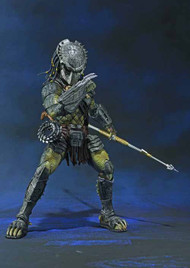 Avp Predator Wolf S.H.Monster Arts Action Figure -- DEC132074