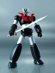 Src Mazinger Z Action Figure -- DEC132075