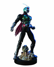 Sic Kamen Rider No.1 Action Figure -- DEC132080