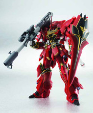 Robot Spirits Msguc Side Ms Sinanju Action Figure -- DEC132084