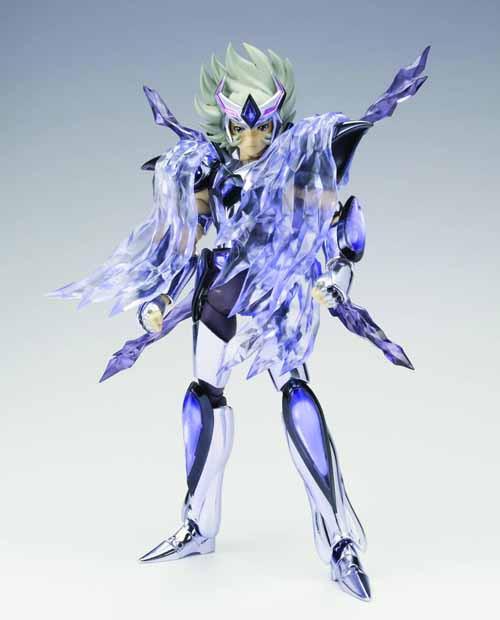 Saint Seiya Scm Orion Eden Action Figure -- DEC132085