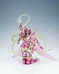 Saint Seiya Scm Andromeda Shun Action Figure 10th Ann Ver -- DEC132086