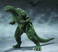 Godzilla Jr S.H.Monster Arts Action Figure -- DEC132090