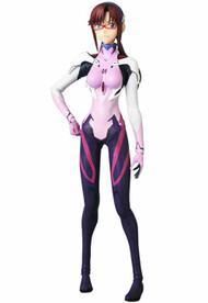 Evangelion 3.0 Mari Makinami Illustrious RAH -- Medicom -- DEC132091