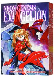 Neon Genesis Evangelion 3-in-1 Edition TPB Vol 03 -- DEC132097