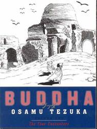 Tezuka Buddha SC 02 Four Encounters -- DEC132115