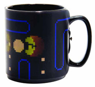 Pac-Man Lenticular Mug -- DEC132142