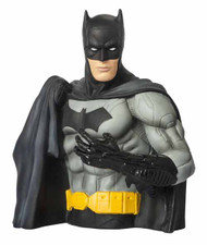 Batman New 52 PX Bust Bank -- Dark Knight DC Comics -- DEC132170
