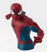 Spider-Man PX Bust Bank -- DEC132214