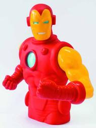 Classic Iron Man Bust Bank -- Avengers Marvel Comics -- DEC132215