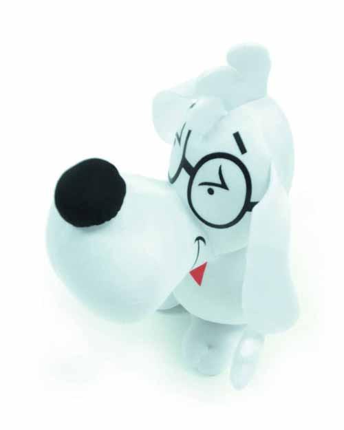 Mr Peabody Super Deformed Plush -- DEC132235
