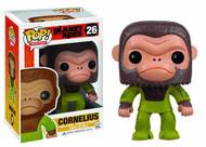 Pop Planet of the Apes POTA Cornelius Vinyl Figure -- DEC132253