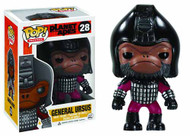 Pop Planet of the Apes POTA General Ursus Vinyl Figure -- DEC132255