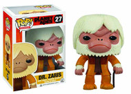 Pop Planet of the Apes POTA Dr Zaius Vinyl Figure -- DEC132256