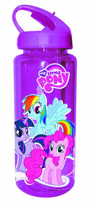 My Little Pony 750ml Tritan Water Bottle -- DEC132260