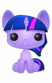 Pop My Little Pony Twilight Sparkle Vinyl Figure -- DEC132263