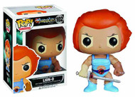 Pop Thundercats Lion-O Vinyl Figure -- DEC132282