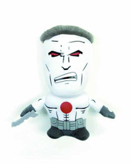 Valiant Bloodshot Super Deformed Plush -- DEC132287