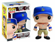 Pop WWE John Cena Vinyl Figure -- DEC132298