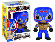 Pop WWE Rey Mysterio Vinyl Figure -- DEC132299