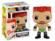 Pop WWE Sheamus Vinyl Figure -- DEC132300