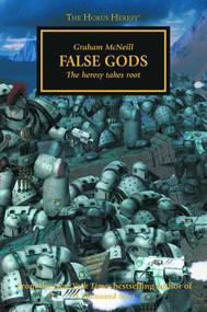 Warhammer 40k False Gods TPB -- DEC132310