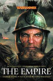 Warhammer Empire Omnibus SC -- DEC132311