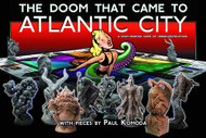 Doom That Came To Atlantic City Board Game -- DEC132313