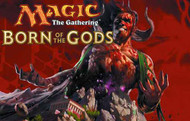 Magic the Gathering TCG Born Of The Gods Event Deck Display -- DEC132338