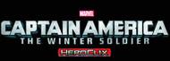 Marvel Heroclix Captain America Winter Soldier Mini Game -- DEC132342