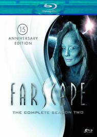 Farscape BD Complete Season 02 -- DEC132408