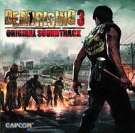Dead Rising 3 Ost CD -- DEC132412
