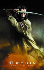 47 Ronin DVD -- DEC132425