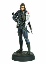 Bucky Barnes Winter Soldier Statue Bowen Designs Avengers -- FEB111664