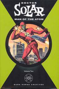 Doctor Solar Man Of The Atom HC Vol 02 -- FEB120097