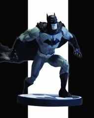 Batman Black & White B&W Statue New 52 - Jim Lee DC Comics DCU -- FEB120310