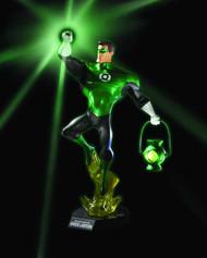 Green Lantern Animated Series Hal Jordan Maquette DC Comics -- FEB120311