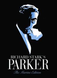 Parker Martini Edition HC -- FEB120316