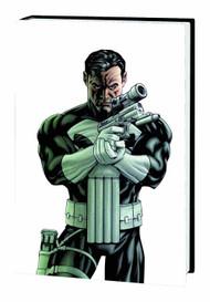 Punisher By Rick Remender Omnibus HC -- FEB120644